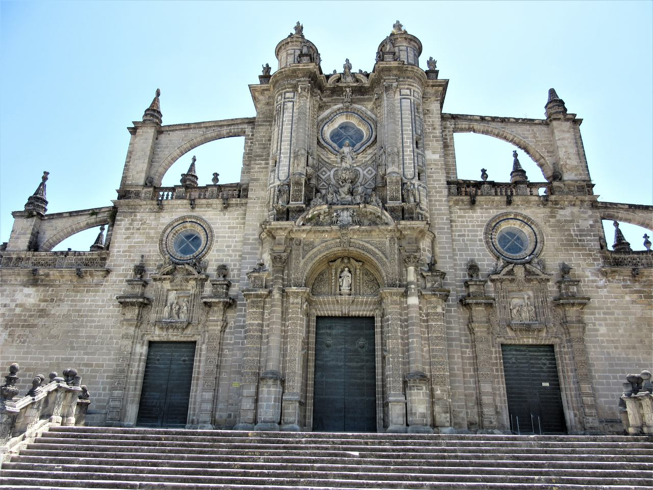 Jerez Cathedral