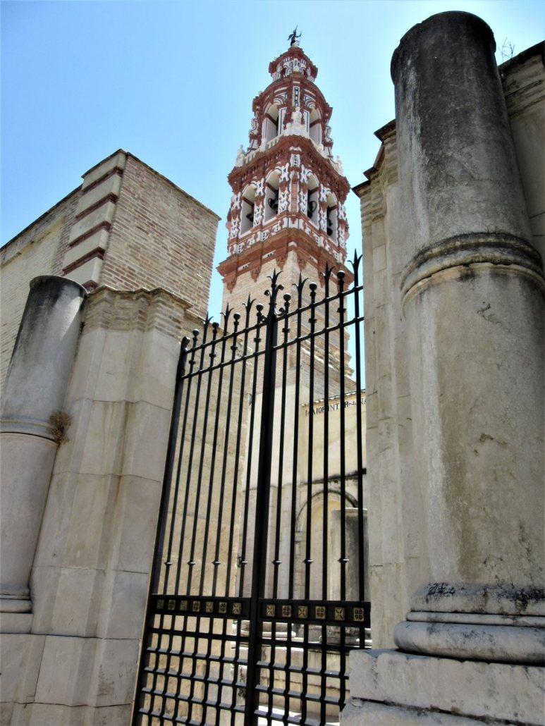 Iglesia de San Juan Bautista Écija