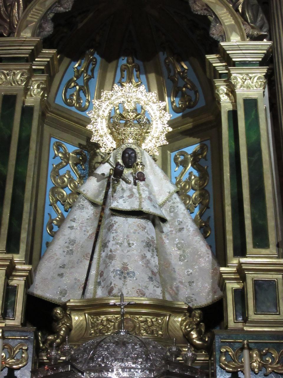 Iglesia de San Buenaventura, Seville