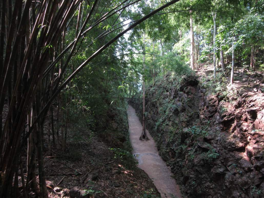 Kanchanaburi Hellfire Pass