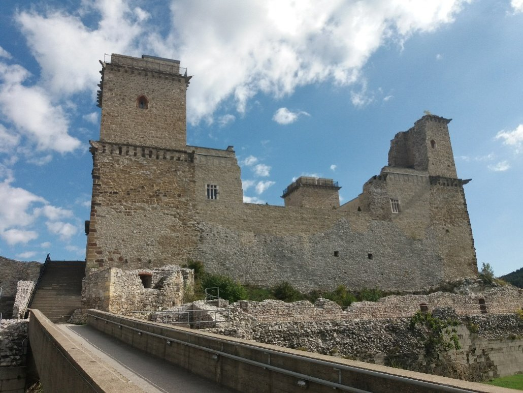 Diósgyőr castle