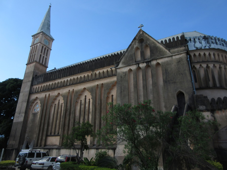 Anglican Cathedral of the Church of Christ