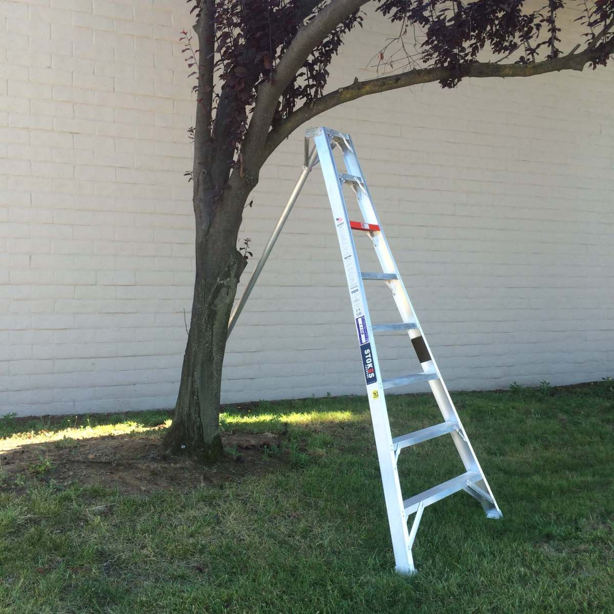 Orchard Ladders Industrial Ladder And Scaffolding Inc