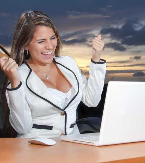 Online podnikanie, marketing