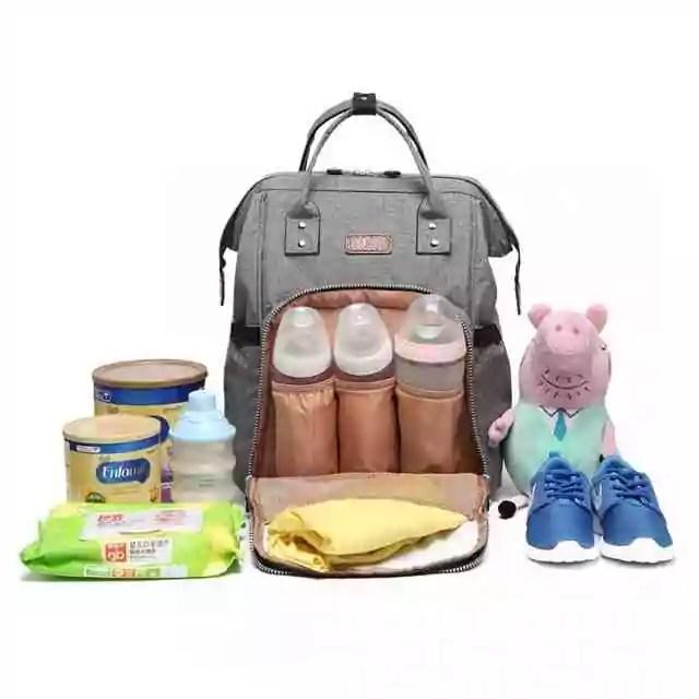 Batoh pre mamičky