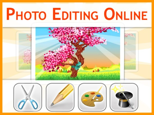 Online Free Photo Editor with AnyMaking.com