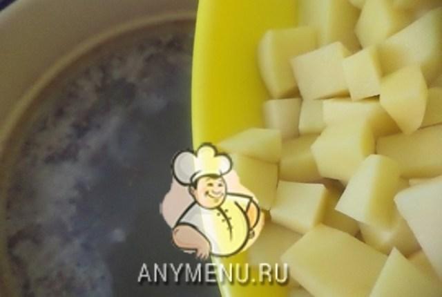 Борщ украинский3