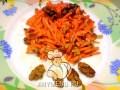 salat-iz-morkovi-s-medom-i-orexami