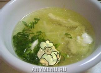 sup-lapsha-kurinaya