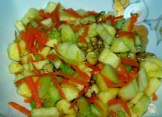 salat-iz-seldereya-yablok-i-morkovi