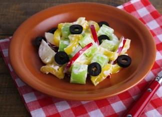 salat-s-seldereem-i-bolgarskim-percem