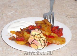 kartofel-s-lukom-i-paprikoj