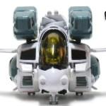 Bandai JM Review 7