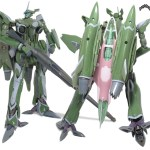 Bandai DX VF-27 Grace 5