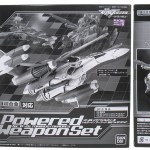 Powered Weapons DX 1