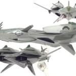 Bandai RVF-25 Super Parts 22