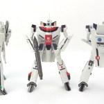 Bandai Hi-Metal VF-1A 11