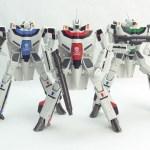 Bandai Hi-Metal VF-1A 13