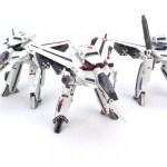 Bandai Hi-Metal VF-1A 7A