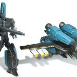 Yamato 148 Strike Parts 14