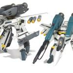 Yamato 148 Strike Parts 4