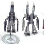 MegaHouse SDF-1 Smoke 8