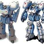 Arcadia Reactive Armor 6
