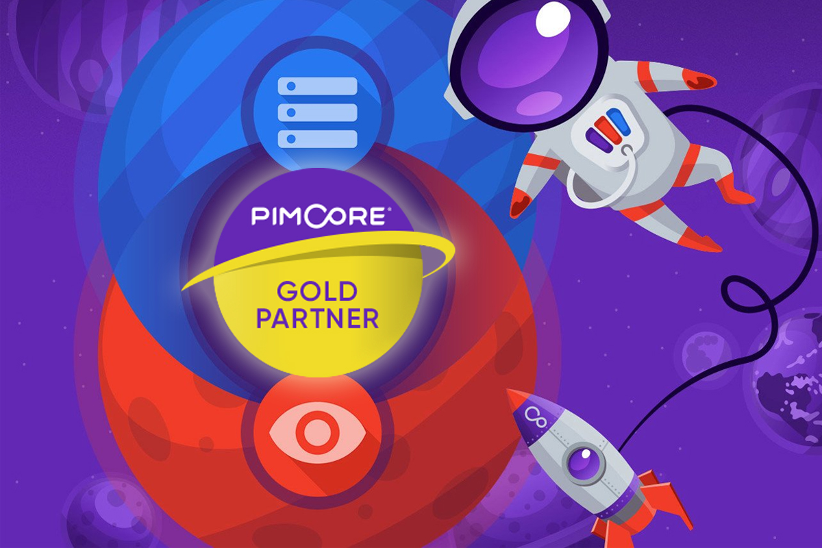 anyMOTION ist Pimcore Goldpartner