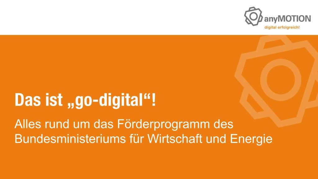 anyMOTION Whitepaper go-digital - Digitale Experten - sparen mit der Digitalagentur Düsseldorf