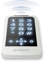 anyRemote logo
