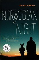 Norwegian by Night, Derek B. Miller