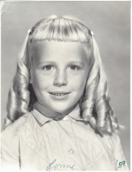 Lynne at 5