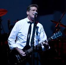 Glenn Frey, grief, death, sadness