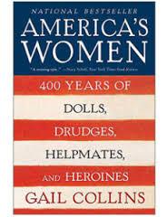 Gail Collins, feminism, empowerment