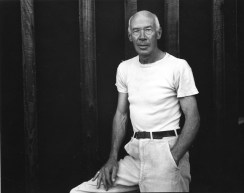Henry Miller (1891 - 1980). Photo by Larry Colwell/Anthony Barboza/Getty Images)