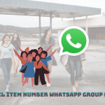 Tamil item number WhatsApp group link