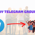 Gay Telegram group