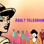 Adult telegram group