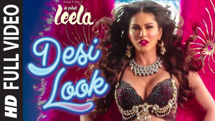 Sunny Leone song download