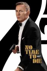 No Time to Die English Subtitle – 2021
