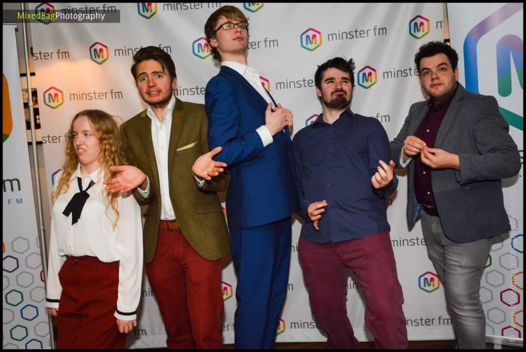 Minster FM listener Choice Awards