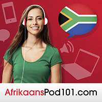 afrikaanspod101