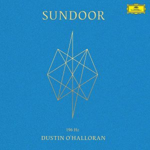 "Dustin O'Halloran ""Sundoor"" album cover"