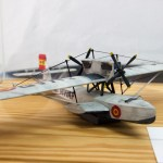 Dornier Seaplane
