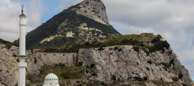 Gibraltar – A Return to the Rock