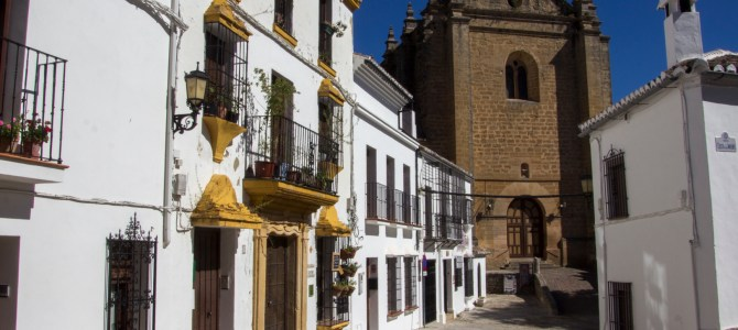 Learn Spanish in Ronda