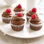 Recipe: Gluten free chocolate cupcakes