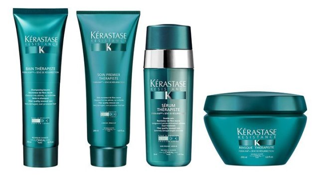 Keratase Therapiste Range