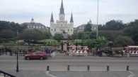 Jackson Square, New Orleans,