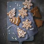 Recipe: Festive Gingerbread